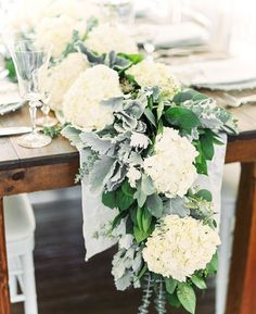 Rhode Island Wedding from The Grace Issue - Lisa O'Dwyer Photography Wedding Ceremony Backdrop, Ceremony Decorations, Table Decorations, Reception, Bridal Party Tables, Wedding Table Centerpieces, Wedding Plates, Wedding Table Flowers, Flora Farms