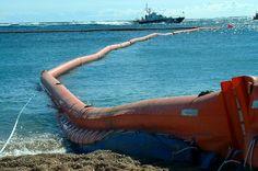 Uniboom® S - Beach Sealing Booms