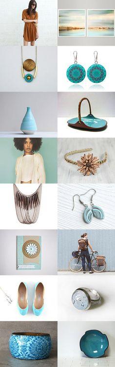 Inspiration  by ArtBarnShop Elena Beebe #etsyfinds #gifts #handmade #photography #print #wallart #homedecor #buyonline #buyart #mint #pastel #jewelry