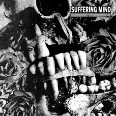 Remastered collection of Suffering Mind's most obscure splits and demos
