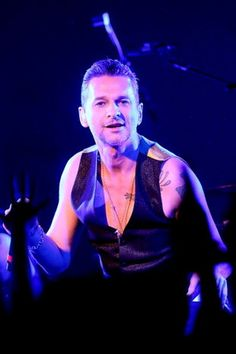 Dave Gahan - Depeche Mode ❤️ liked by Music Fest, Music Tv, Music Bands, Gary Miller, Delta Machine, South By Southwest, Secret Lovers, Burning Love, Martin Gore