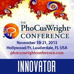 All Set for PhoCusWright 2013: The Biggest International Travel Show