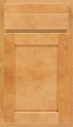 Benton Cabinet Door Style in Fawn (not available in natural)- Affordable Cabinetry Products - Aristokraft.com