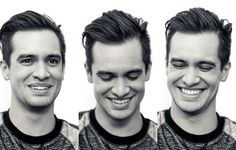 BRENDON STOP BEING SO PERFECT