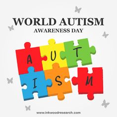 If a child can't learn the way we teach, maybe we should teach the way they learn. Aspergers, Asd, International Days, World Autism Awareness Day, Autism Speaks, Light Year, Teaching, Logos, Children