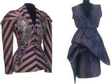 Elsa Schiaparelli » Elsa Designs