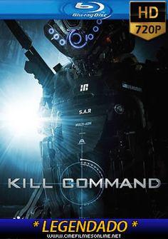 Assistir Filme Kill Command 720p em HD Online Legendado