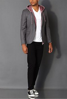 21 Men | suits, blazer and dress trousers | shop online | Forever 21 -