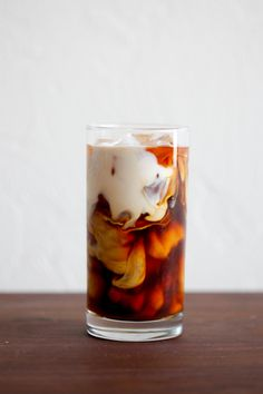 slow cold brew method is a great alternative for summertime coffee – cold and refreshing. Add a splash of milk, some simple syrup and serve ...