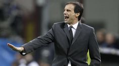 Milan vice-president Adriano Galliani underlined that the head coach Massimiliano Allegri will remain at his position for the following season.