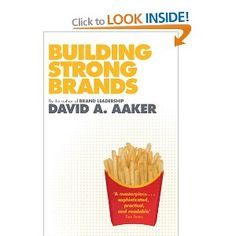 Building Strong Brands  £3.48