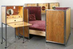 Andrea Zittel - Living Modules on Socks-studio.com