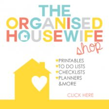 {BACK TO SCHOOL} My biggest sanity saver is our morning, afternoon and evening routine charts : The Organised Housewife : Ideas for organising and Cleaning your home