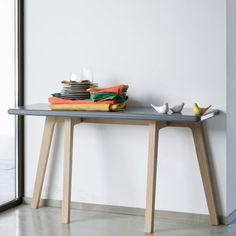 Image Console table Diletta, design E. Gallina AM.PM