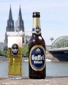 Germany - Gaffel Kolsch