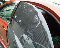 carbon fiber doors