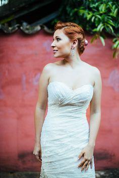 Michelle & Mateus - Casamento real - Nesse post da Noiva de Botas você encontra muitas inspirações para seu casamento.