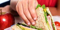 Γιατί είναι πιο υγιή τα παιδιά που τρώνε κολατσιό στο σχολείο