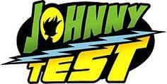 #johnnytest #animation #logo #cartoons
