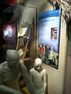 Explore the Tribe's rich history in the Poarch Creek Indian Museum in Atmore, AL.  Historical photo, archival displays in an interactive environment.