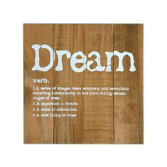 Bild Dream Kiefer, ca B:30 x L:30cm, natur
