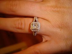 The kind of ring I would like