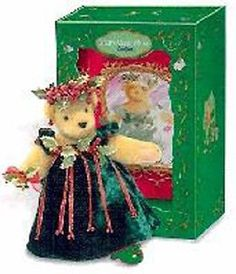 Muffy-Vanderbear-Couture-Jingle-Bells