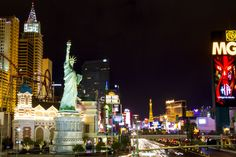 26. Las Vegas - World's Most Incredible Cities