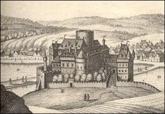 Polna 17th century.
