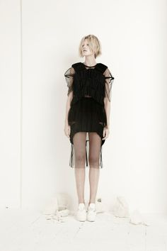 phoebe english aw 14/15 http://www.vogue.co.uk/fashion/autumn-winter-2014/ready-to-wear/phoebe-english/full-length-photos/gallery/1136372