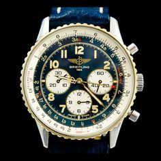 Breitling-Navitimer 39mm D30021. Disponible immédiatement sur notre site http://www.joaillerie-royale.com/73-montre-occasion-breitling