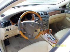 Image result for lexus es 330 2005