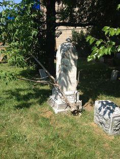 Union Cemetery, Milwaukee, WI