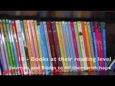 Foster Closet Video June2016