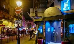 Top 10 Paris jazz clubs – chosen by musicians and experts | Travel | The Guardian