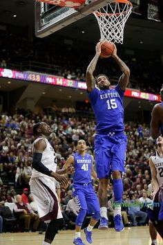UK at Texas A&M | Basketball Galleries: Men | Kentucky.com