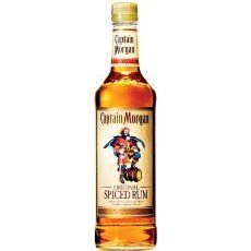 Smooth and medium bodied, Captain Morgan ® Original Spiced is a spirit drink based on a secret blend of Caribbean rums, mellow spice and other natural flavours. It gets its distinct richness and amber colour from aging the rum in charred white oak barrels. Captain Morgan ® Original Spiced is the perfect mix with Cola – the secret recipe of spices blend with the Cola to make a legendary mix!