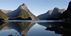 Milford Sound: simply stunning, and a must-see outdoor attraction on New Zealand's South Island.