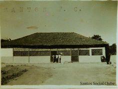 Santos Social Clube - Pinheiral - RJ