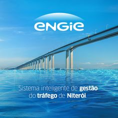 A ENGIE quer melhorar a vida de todos. Por isso, criou o sistema de gestão do tráfego de Niterói.  Acesse: www.engie.com.br #ENGIE
