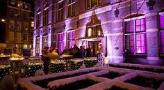 泊ってみたいホテル・HOTEL|オランダ>アムステルダム>19世紀の学校を改装した建物内にあるホテル>ザ カレッジ ホテル(The College Hotel)