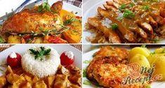 12 skvělých receptů, díky kterým už budete vědět co navařit na nedělní oběd