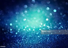 Stock Photo : blue abstract light background
