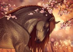 YHH Completed - Rhovar by Daenzar on DeviantArt Horse Drawings, Cute Animal Drawings, Pretty Horses, Beautiful Horses, Arte Equina, Star Stable Horses, Horse Animation, Horse Sketch, Horse Wallpaper