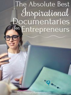 These inspirational documentaries for entrepreneurs have the power to completely change your small business! They're full of entrepreneurial ideas and motivation. Time to update your Netflix queue! Netflix Movies, Funny Movies, Action Film, Action Movies, Jim Morrison Movie, Hbo Documentaries, Chick Flicks, Discovery Channel, Independent Films