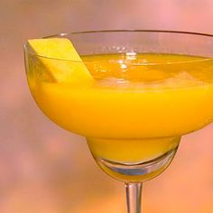 Mango Margarita