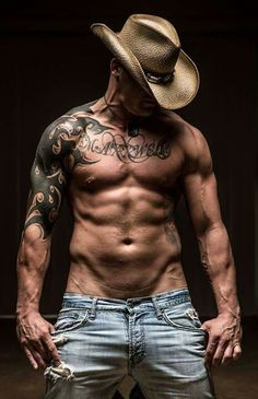A.C Solie. Fitness model and Athlete. Make sure you check out and like his FB page https://m.facebook.com/profile.php?id=369958396464786