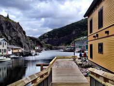 My first visit to the Quidi Vidi Village Plantation Newfoundland Canada, Newfoundland And Labrador, Beautiful Islands, Beautiful Places, Places Ive Been, Places To Go, Canadian Travel, Atlantic Canada, O Canada