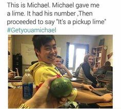 Lime so punny - Imgur