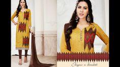 Buy Summer Special Dresses | Lime Light  | Surat textile bazaar